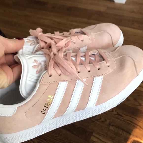 adidas blush